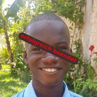 Mbaruk Omar Malau – erfolgreich beendet!!